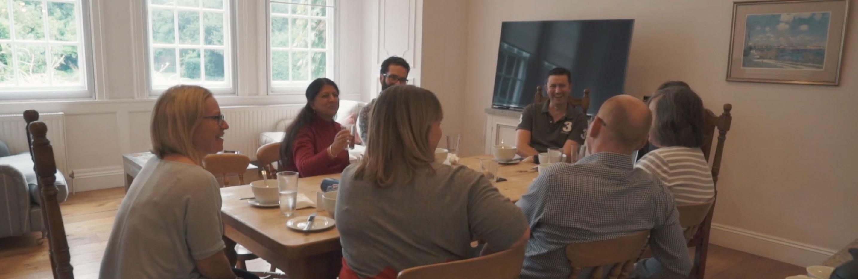 Muru Leadership - Discussion Group